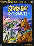 Scooby-Doo Dynomutt Hour