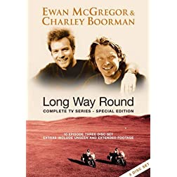 Long Way Round