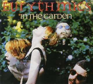 Eurythmics - In The Garden - Zortam Music