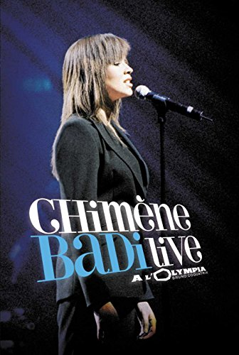 Live a L'Olympia 2005