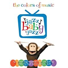 Jazz Baby Jazz - The Colors of Music