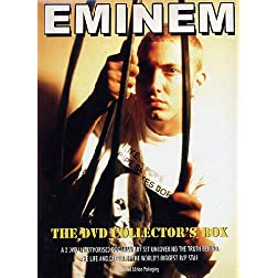 Eminem: The DVD Collector's Box