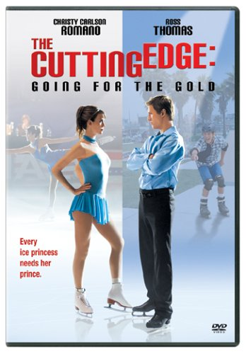 The Cutting Edge: Going for the Gold / Золотой лед (2006)