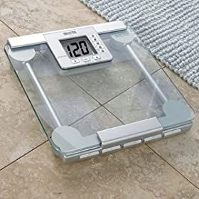 inner body measuring scale with body weight and other scales