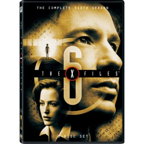 Watch The X-Files Online at Hulu