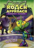 Get The Roach Approach: Slingshot Slugger! On Video