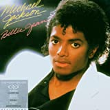 album art to Billie Jean