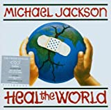 album art to Heal the World