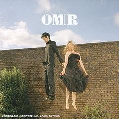 OmR - Superheroes Crash