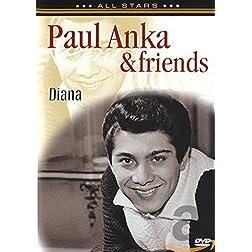 Paul Anka and Freinds: Diana