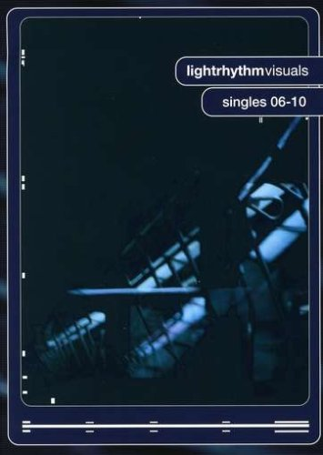 Lightrhythm Visuals, Vol. 2: Singles 06-10