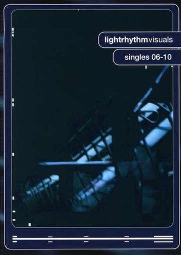 Lightrhythm Visuals, Vol. 2: Singles 06-10