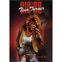 Tina Turner: Rio '88 Live in Concert