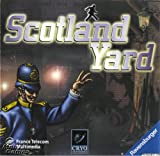Scotland Yard by Cryo Softworks /