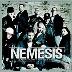 Ersguterjunge Sampler, Vol. 1: Nemesis