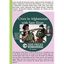 Crisis in Afghanistan with Sam Sloan