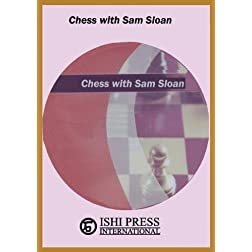 Chess with Sam Sloan