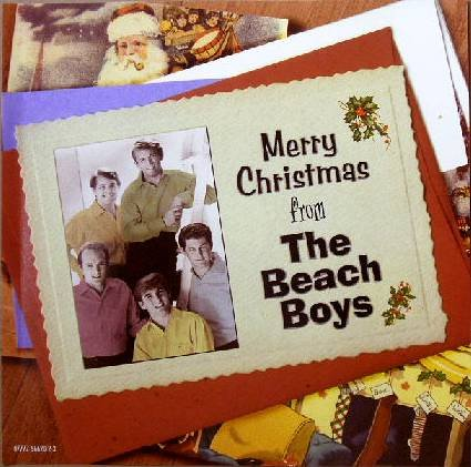 The Beach Boys - Merry Christmas From The Beach Boys - Zortam Music