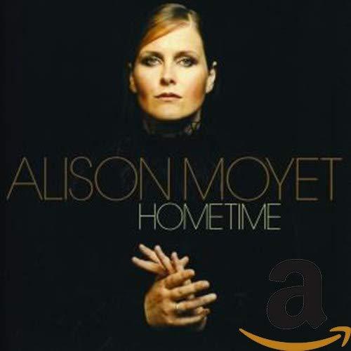 Alison Moyet - Say It Lyrics - Zortam Music