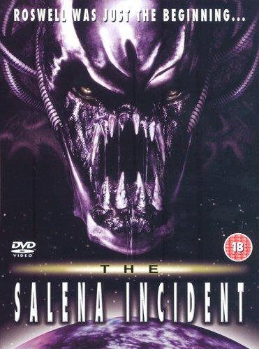 Salena Incident, The / Случай в Салене (2005)