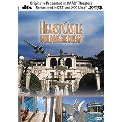 Imax Hearst Castle Building the Dream