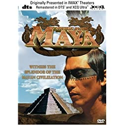 Imax Mystery of the Maya