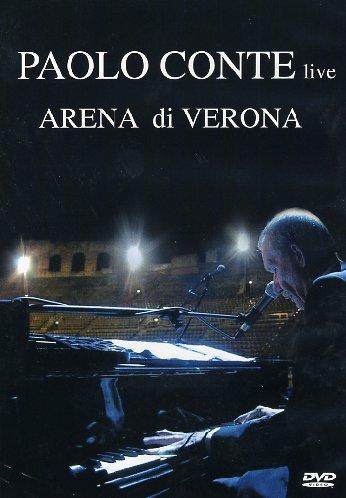 Paolo Conte Live Arena Di Verona (2005)