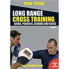 Long Range Cross Training: Volume 1