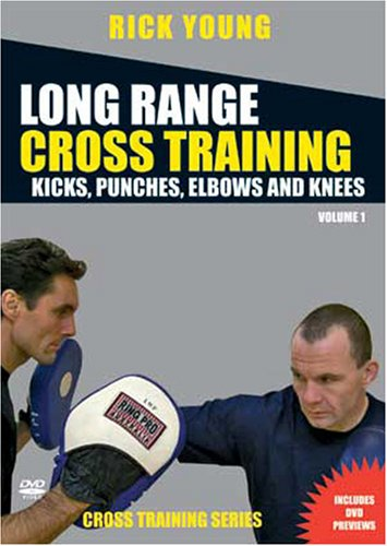 Long Range Cross Training: Volume 1