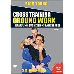 Cross Training Ground Work: Volume 1