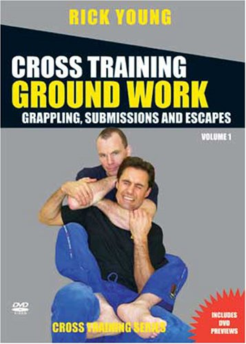 Cross Training Ground Work: Volume 1