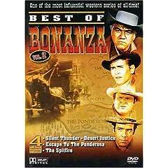 Best of Bonanza Vol 2