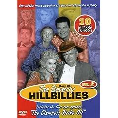 The Beverly Hillbillies, Vol 2