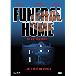 Funeral Home [1980]