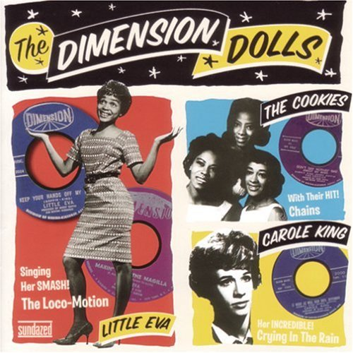 Carole King - The Dimension Dolls - Zortam Music