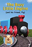 Get The Busy Little Engine On Video