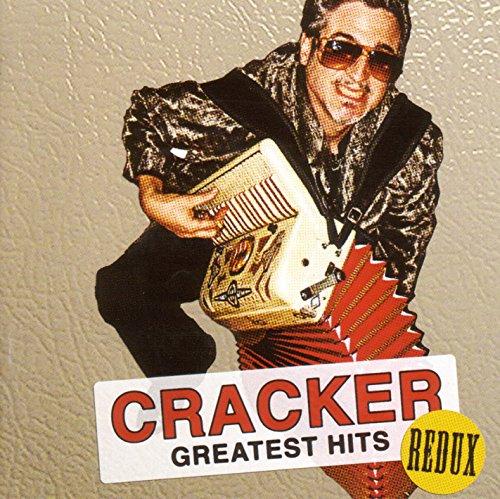 CRACKER - Greatest Hits Redux - Zortam Music
