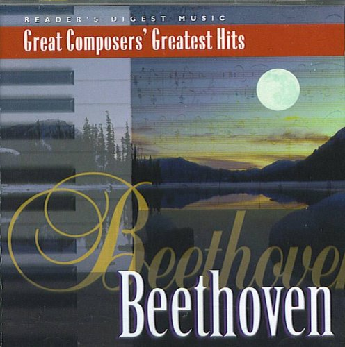 Beethoven - Greatest Composers - Zortam Music