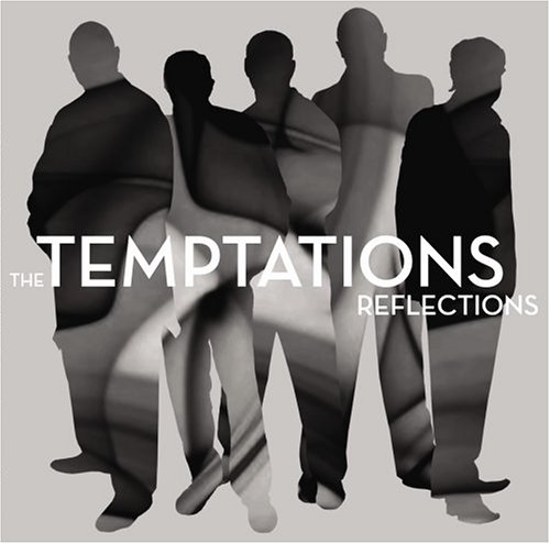 The Temptations - Reflections (Advance) - Zortam Music