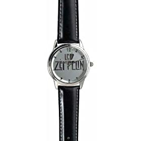 Official Led Zeppelin Watch