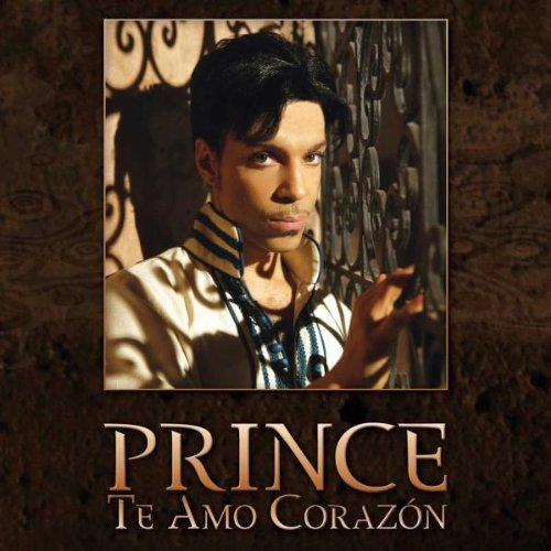 Prince - Te Amo Corazon - Zortam Music