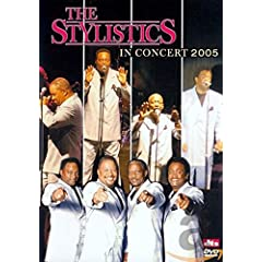 The Stylistics: In Concert 2005