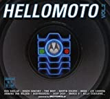 Album cover for Hellomoto (disc 2)