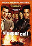 Sleeper Cell - First Season on DVD