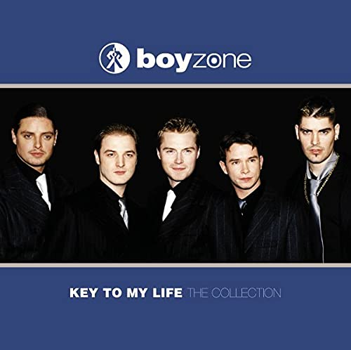 Boyzone - Key To My Life - Zortam Music