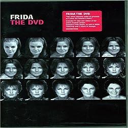 Frida the DVD