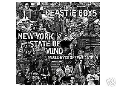 The Beastie Boys - New York State Of Mind (Mix) - Zortam Music