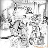 Cubierta del álbum de Giggles in the Dark