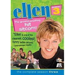 Ellen Dvds