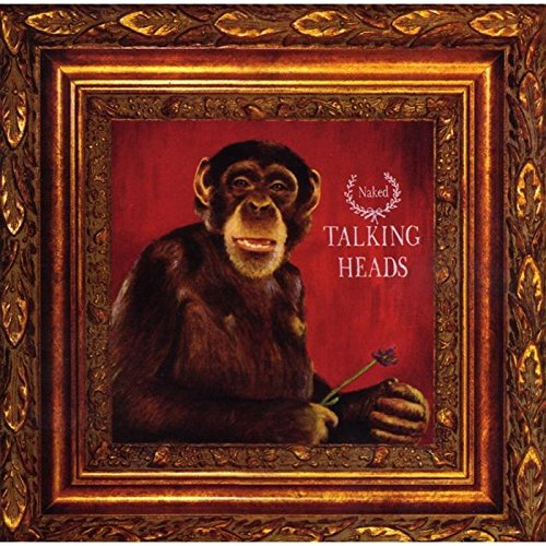 Talking Heads - Naked [CD +DVDA] [Original recording remastered] - Zortam Music